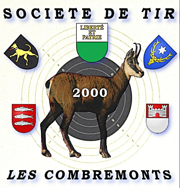 Société de tir les Combremonts